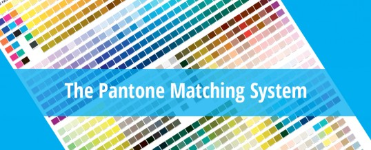 The Pantone Matching System