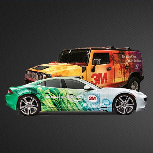 Wholesale Vehicles Graphics | Vehicle Wraps & Decals