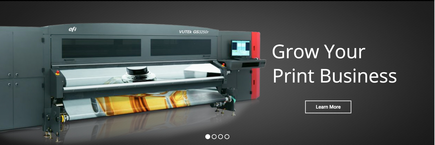 Large Format Printing | Wholesale Printing For Resellers
